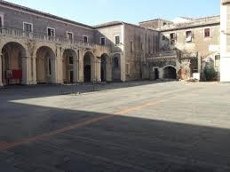 cortile platamone catania cortile platamone picture of palazzo della cultura catania