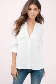 button blouses ivory blouse white blouse button blouse ivory