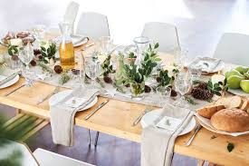 how to set a formal table proper way to set a formal dinner table