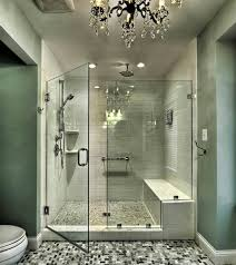 walk in shower ideas for bathrooms 10 walk in shower ideas that are bold and just diy decor
