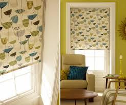 kitchen blinds ideas uk designer kitchen blinds patterned roller blinds home amazing