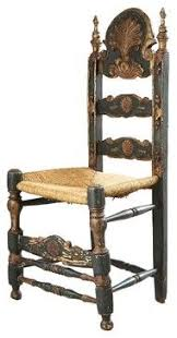 Antique Oak Ladder Back Chairs 11 Best Antique Chair Images On Pinterest Antique Chairs