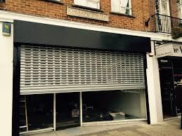 Taylor Overhead Door by Security Doors Industrial Doors Garage Door Installation