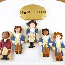 note this is for les miserables the musical cupcake toppers only