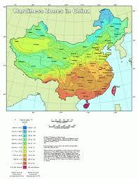Usda Zone Map China Zone Map Map Travel Holiday Vacations