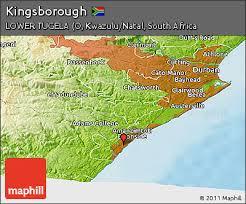 kbcc map free physical panoramic map of kingsborough
