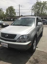 pictures of 2000 lexus rx300 2000 lexus rx 300 for sale carsforsale com