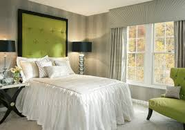 green bedroom ideas green and gray bedroom images and photos objects hit interiors