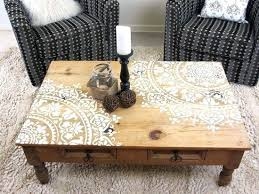 refinishing end table ideas refinishing table ideas refinished coffee tables painting coffee