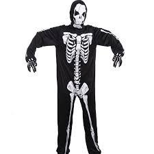 fun m suit halloween bodysuit second skin fancy dress costume