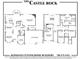 Gothic Church Floor Plan by Castle Rock House Plans Arts