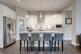 edgewood gate in south surrey foxridge homes kitchen