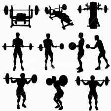 Weight Lifting Routines