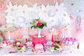 themed bridal shower decorations 35 delicious bridal shower desserts table ideas