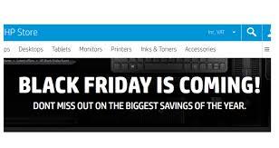 black friday hp printer best deals hp uk black friday 2017 deals