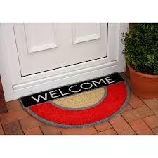 Coco Doormat Coco London Underground Welcome Doormat 209 Kukoon