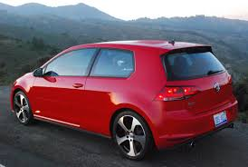 volkswagen golf gti 2015 4 door review 2015 volkswagen golf gti se car reviews and news at