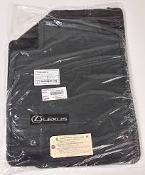 lexus es 350 floor mats black amazon com toyota genuine parts pt206 33090 25 oem lexus es350