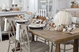 cottage farmhouse thanksgiving turkey tablescape fox hollow cottage