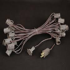 astonishing brown wireas lights photo ideas decoration