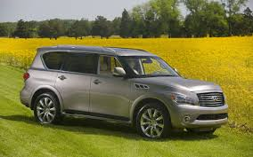 infiniti qx56 year changes prices raised 650 on 2013 infiniti qx56 now starts at 61 640