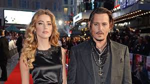 johnny depp has just had his amber heard tattoo changed to read