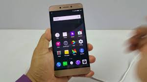 le led leeco le 2 notification led proximity sensor adaptive display