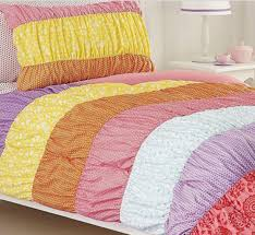 girls bedding collections bedroom cute colorful pattern circo bedding for teenage