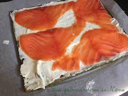 cuisiner saumon fumé roulé épinards et saumon les gourmandises de némo