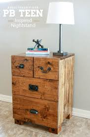 Pottery Barn Inspired Diy Dresser 747 Best Diy Furniture And Wood Projects Images On Pinterest Diy