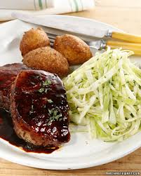 braised pork chops martha stewart living this recipe for