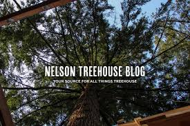 Real Treehouse One Stop Shop For Your Treehouse Build U2014 Nelson Treehouse