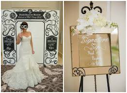 wedding backdrop sign big board white photo backdrop mirror board cocktail sign