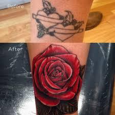 julio ferrer art sacramento california tattoo artist portfolio