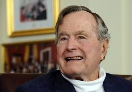 George H W Bush Date Of Birth George H W Bush Criticizes Cheney Rumsfeld In New Biography