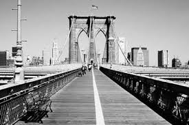 brooklyn bridge walkway wallpapers brooklyn bridge posters at allposters com