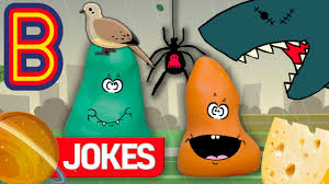 the best funny cheesy silly jokes for kids youtube