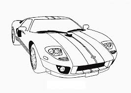 Co Co Coloring Pics Of Cars Colouring Pages Of Cars