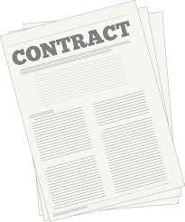 cara membuat surat perjanjian kontrak kerja kontraktor info jasa