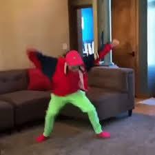 Dancing Meme Gif - meme guy dancing to rockstar 21 savage nickelback remix find