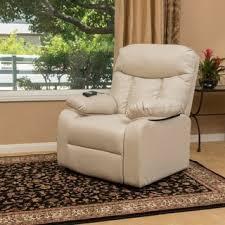 black recliner chairs u0026 rocking recliners shop the best deals