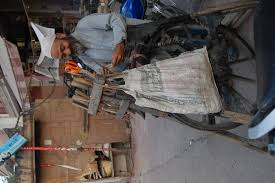 what can we learn from a knife sharpening man the better india