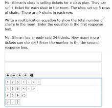 lssd sba samples grade 4 math