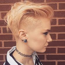 short hairstylescuts for fine hair with back and front view best 25 short funky hairstyles ideas on pinterest funky short