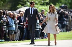 Pippa Wedding At Pippa Middleton U0027s Wedding Kate Middleton Retains The Media U0027s