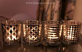 silver tea light holders saturday home style next silver tea light candle holders kokosecrets