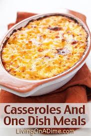 Dinner Casserole Ideas 264 Best Crazy For Cassroles Images On Pinterest Casserole