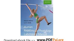 human anatomy and physiology laboratory manual main version 11th