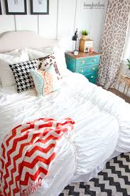 bedroom ruched duvet cover 90x98 duvet cover linen duvet covers