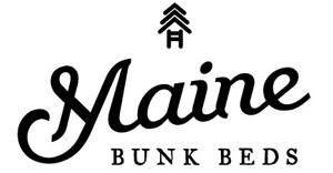 Maine Bunk Beds High Quality And Sturdy Bunk Beds Handcrafted With Honest